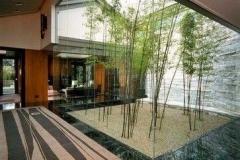 Bamboo Grove – Artificial